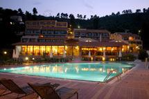 KASSANDRA BAY HOTEL  HOTELS IN  VASILIAS