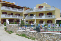 BLUE HORIZON  HOTELS IN  Agios Fanourios SKIATHOS SPORADES ISLANDS