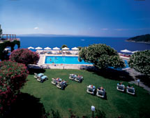 SKIATHOS PALACE HOTEL  HOTELS IN  KOUKOUNARIES